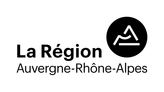Logo Région Auvergne Wanga Music