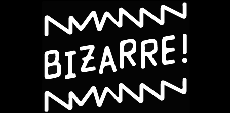 bizarre!-Wanga Music